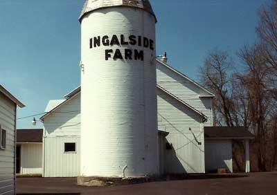Ingalside West Greenville